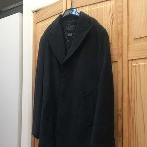 EXPRESS, Wool Coat, Size XL